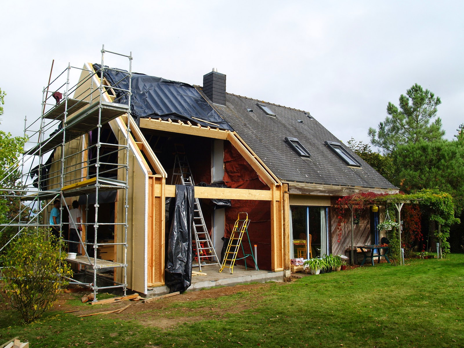 eco-remodeling